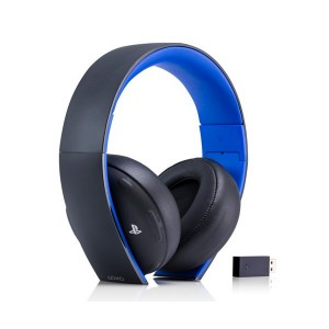 PlayStation Wireless Stereo Headset 2.0 (б/у)